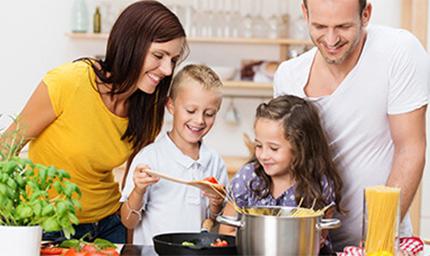 Afronta el confinamiento pasando tiempo en familia